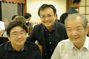 呉市出身でもある創業者の明田さん