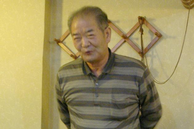 私も大連生活12年たちました。広島県人会の立ち上げのときからずっとお世話になってます。これからもよろしくお願いします。