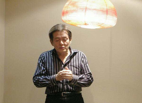 藤本さん カンツォーネボーカ