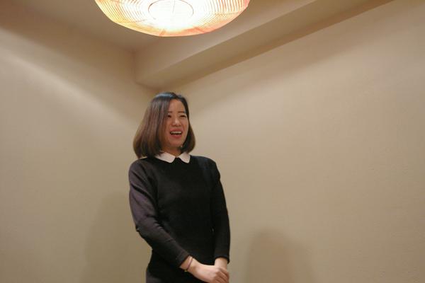 以前は広島県人会の担当者です。初めて参加します♭♯