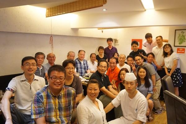 【集合写真】本日ご参加いただきありがとうございました。