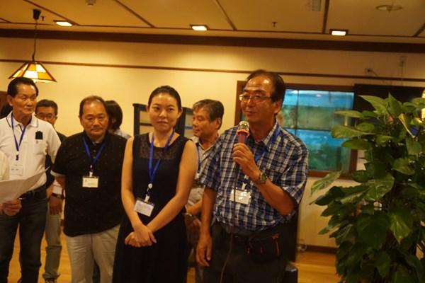 西日本最大の翻訳会社の社長さんです