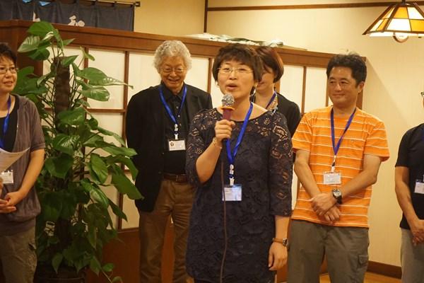 広島大学で留学して、現在、貿易をやっています
