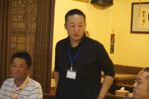 店長です!ご来店ありがとうございます。宮崎料理うまかろ^^へへ