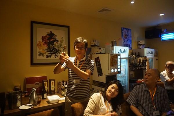 二等賞「広島酒」を選びまいた。