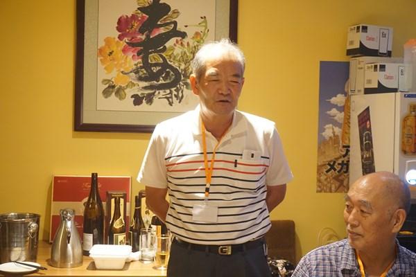 広島県人会は、情報交換を重点に活動しています。みなさんのご参加をお待ちしております☆彡
