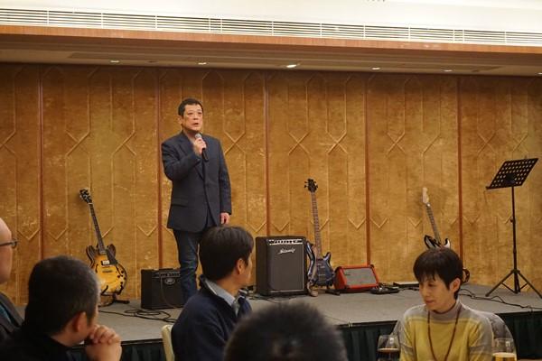 広島県の誇り「矢沢永吉」とは私のことです (*´-ω・)ン