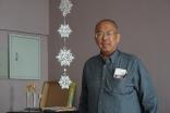 井辻先生は朱先生の師匠。現役経営者。広島にMGの火を灯すことを使命にされています。心強いです。