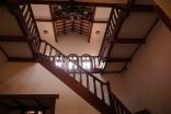 その他2-5 凝ったデザインで、天井まで美しい