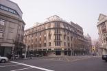 その他1 泊まったホテル。「第一飯店」歴史あるホテルです。