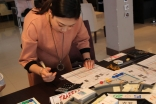 蘇さんは、経営者を目指して勉強中。来年はもう一度日本の大学(院)に行きます。